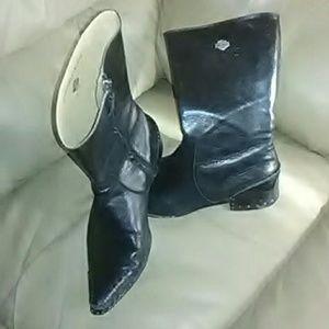 Harley Davidson 8.5 Womens boots